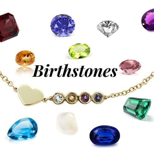 Γενέθλιος Λίθος (Birthstone): Ανακαλύψτε τη Δική σας Γενέθλια Πέτρα
