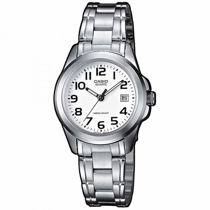 SKU-6830 / CASIO Collection Stainless Steel Bracelet