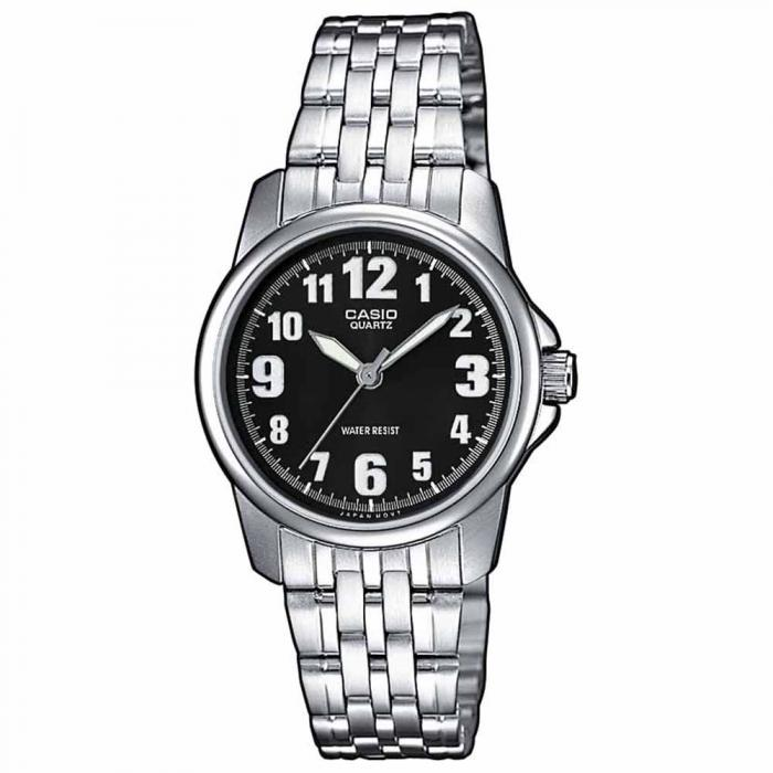 SKU-6834 / CASIO Collection Stainless Steel Bracelet