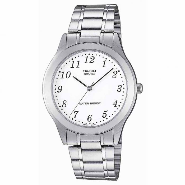SKU-6836 / CASIO Collection Stainless Steel Bracelet