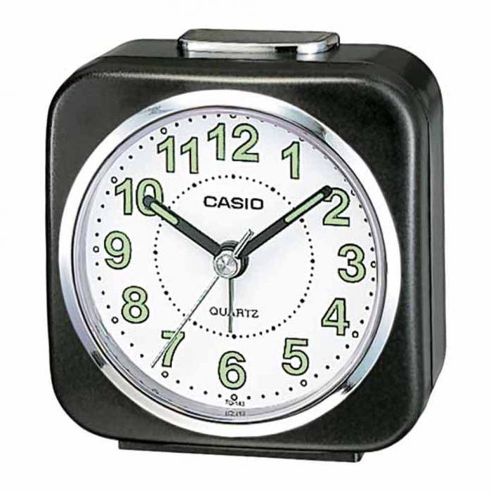 SKU-8508 / CASIO Wake Up Timer Black