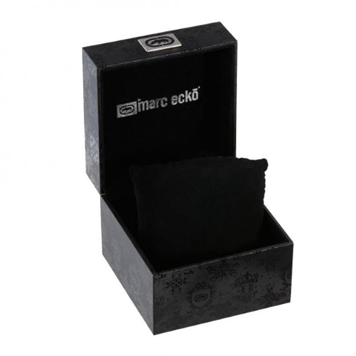 SKU-8408 / MARC ECKO Graphics Silicone Strap
