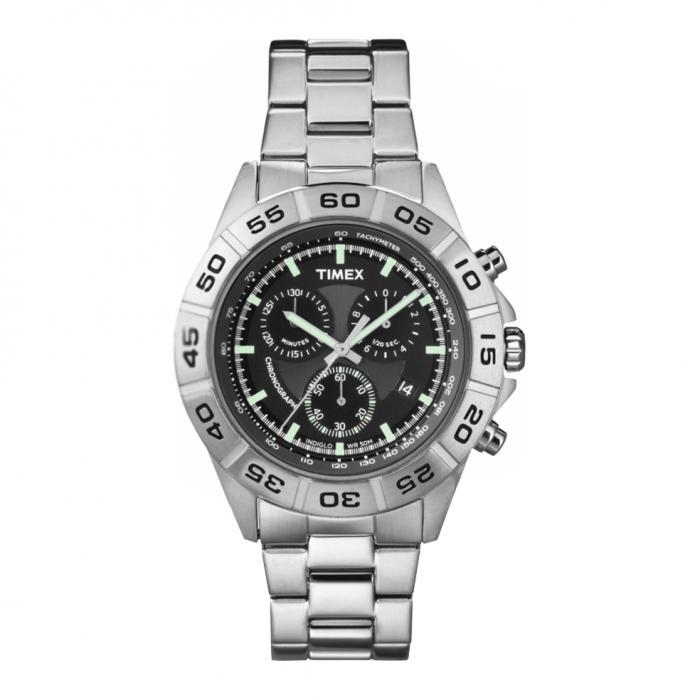 SKU-8682 / TIMEX Sport Stainless Steel Bracelet