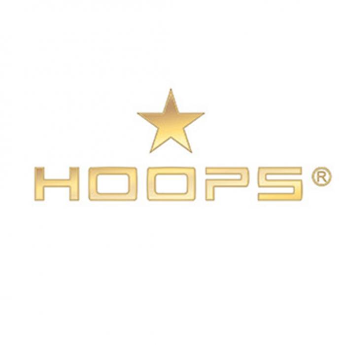 SKU-9189 / HOOPS Luxury Rose Gold Bracelet