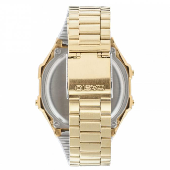 SKU-11015 / CASIO Collection Gold Stainless Steel Bracelet