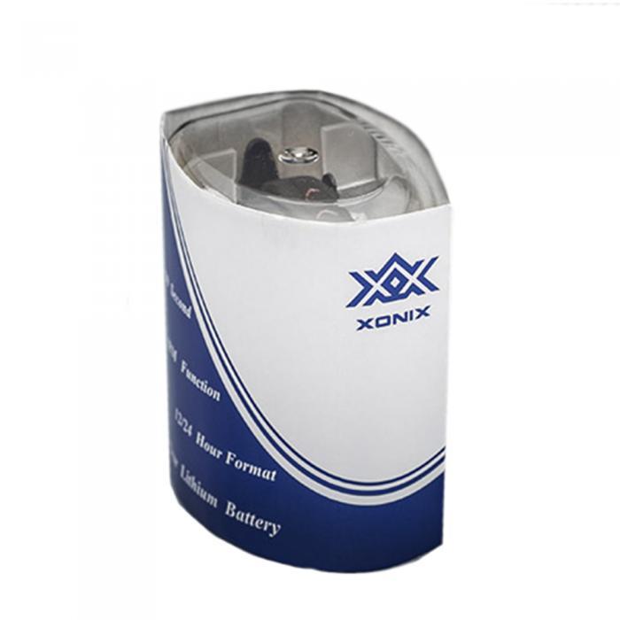 SKU-12778 / XONIX Grey Silicone Strap