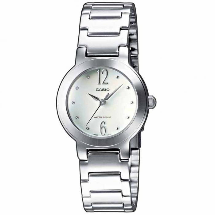 SKU-14948 / CASIO Collection Stainless Steel Bracelet