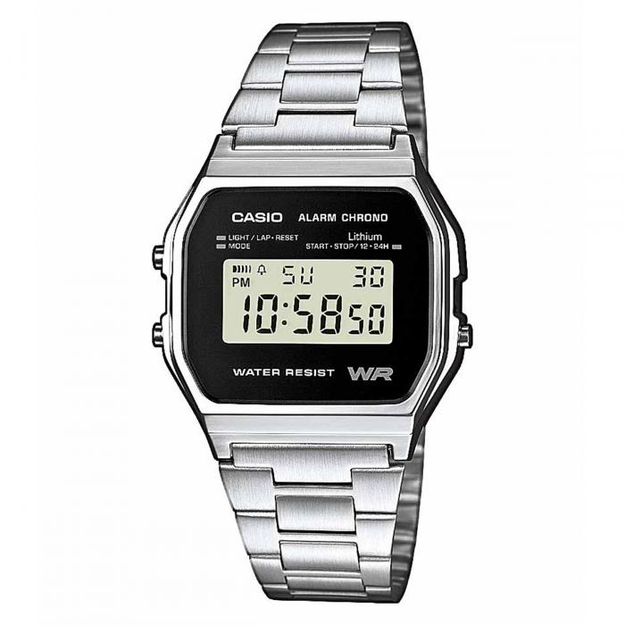 SKU-16533 / CASIO Collection Stainless Steel Bracelet