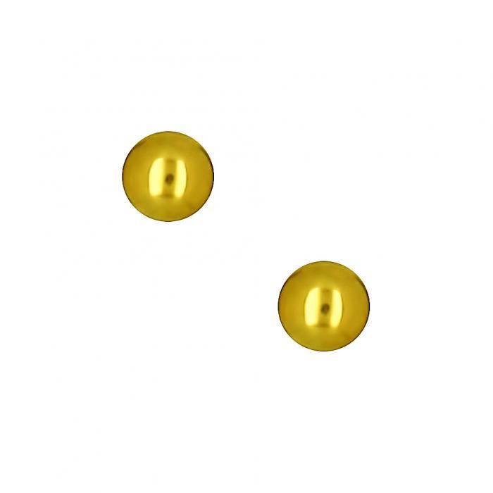 SKU-16940 / Σκουλαρίκια Χρυσός Κ14