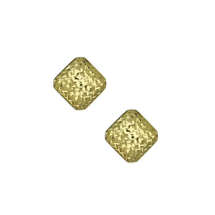 SKU-17029 / Σκουλαρίκια Χρυσός Κ18