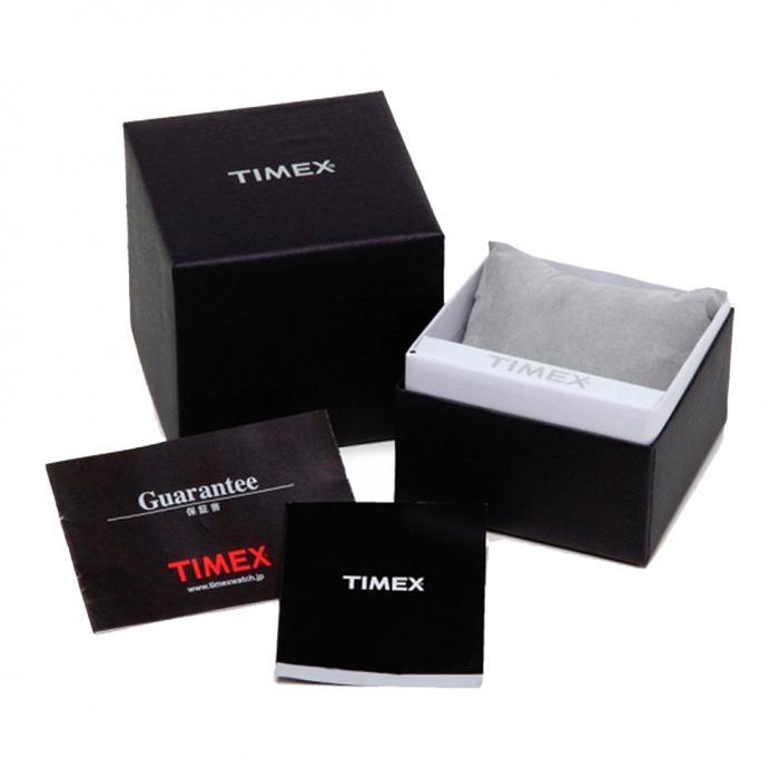 SKU-17391 / TIMEX Style Elevated Stainless Steel Bracelet