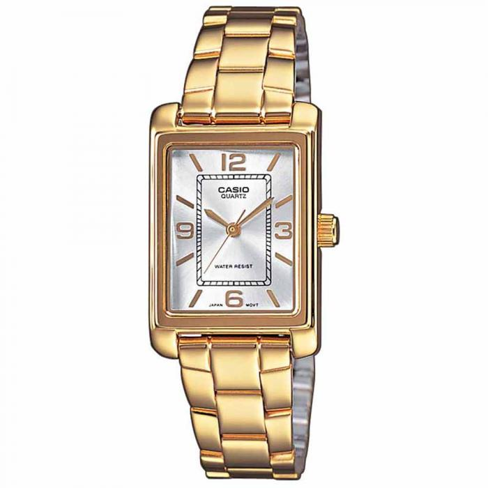 SKU-18473 / CASIO Collection Gold Stainless Steel Bracelet