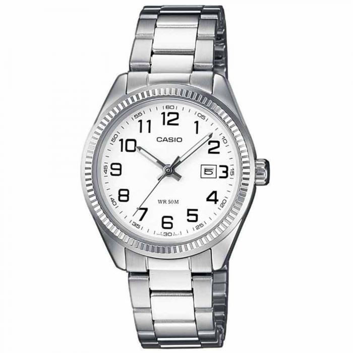 SKU-18416 / CASIO Collection Stainless Steel Bracelet