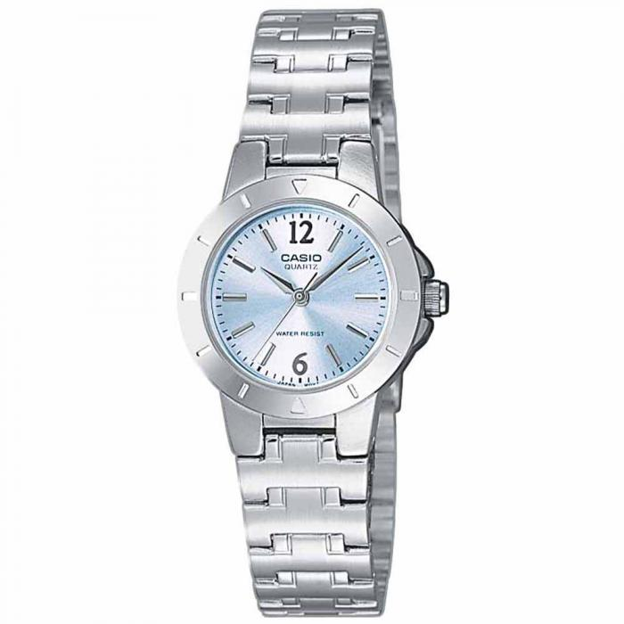SKU-18466 / CASIO Collection Stainless Steel Bracelet