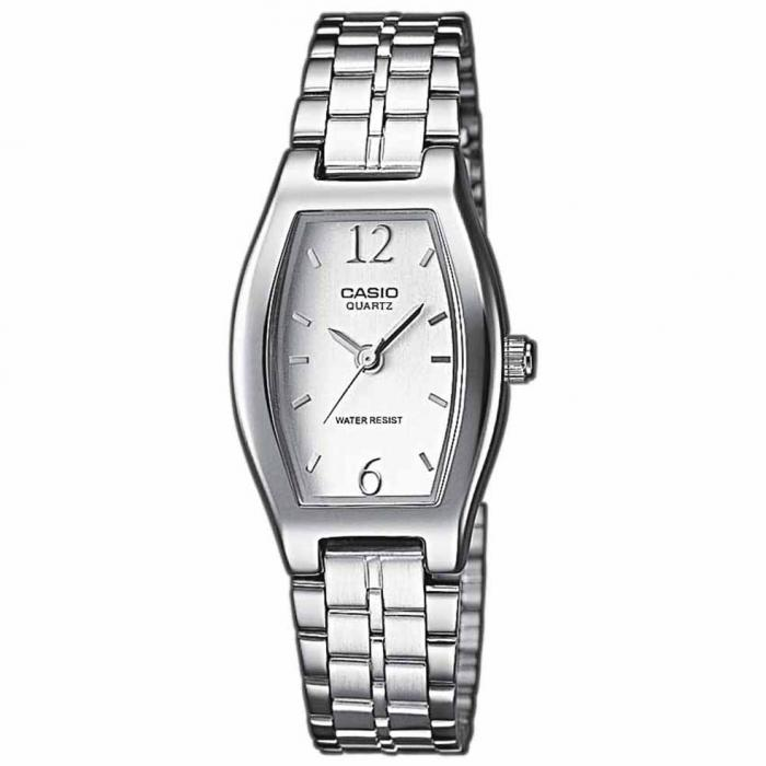 SKU-18474 / CASIO Collection Stainless Steel Bracelet