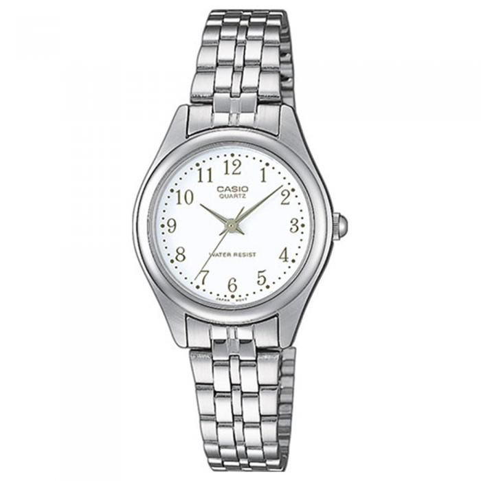 SKU-18926 / CASIO Collection Stainless Steel Bracelet