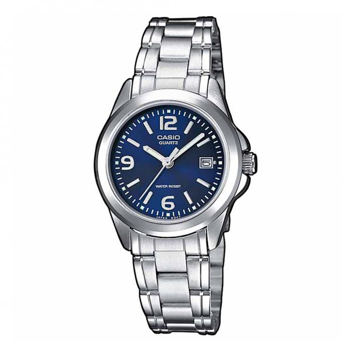 SKU-18990 / CASIO Collection Stainless Steel Bracelet