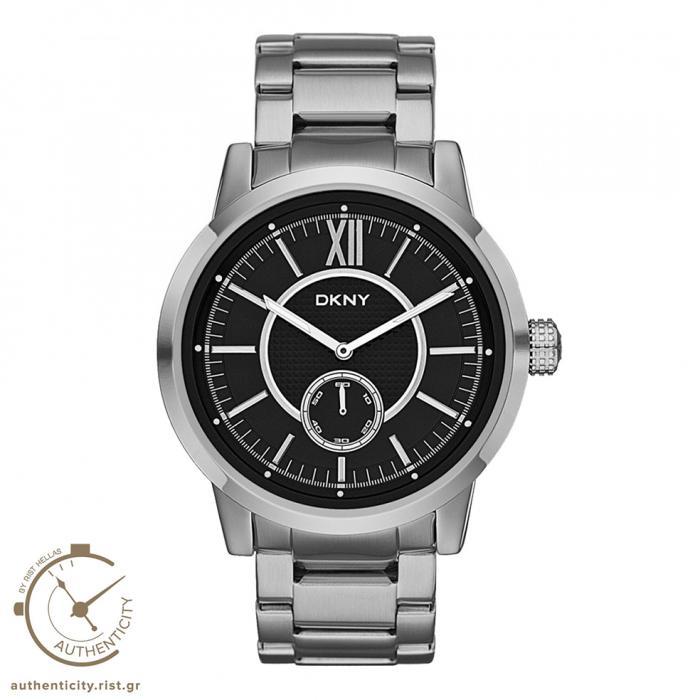 SKU-18305 / DKNY Stainless Steel Bracelet