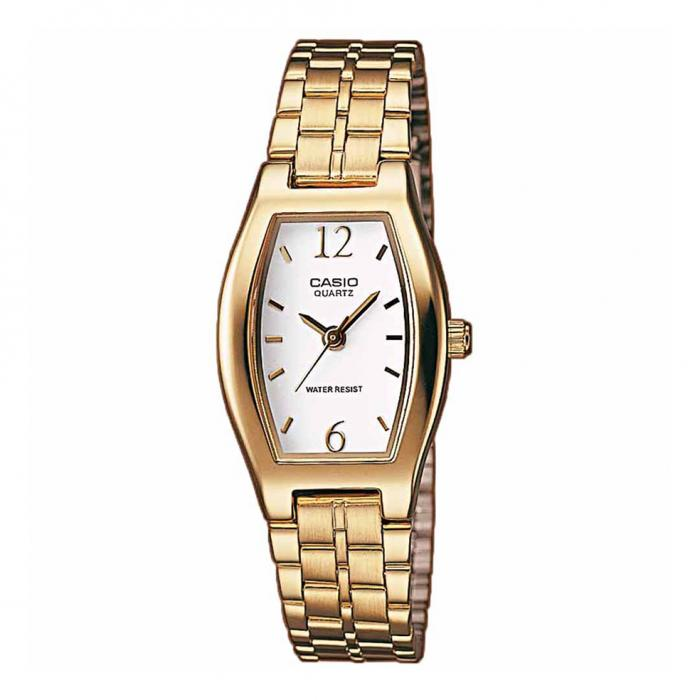 SKU-19211 / CASIO Collection Gold Stainless Steel Bracelet
