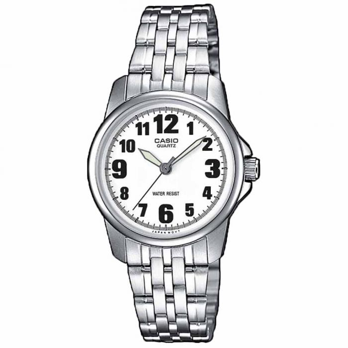SKU-19152 / CASIO Collection Stainless Steel Bracelet