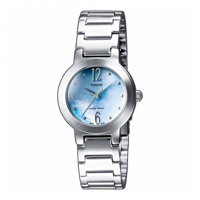 SKU-19212 / CASIO Collection Stainless Steel Bracelet