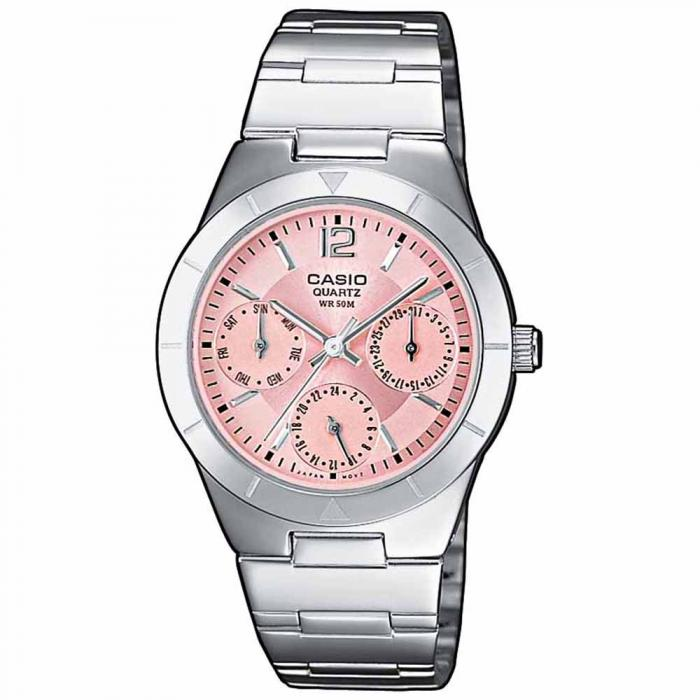 SKU-19674 / CASIO Collection Stainless Steel Bracelet