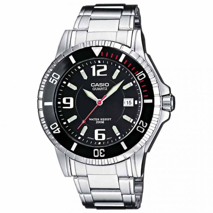 SKU-19769 / CASIO Collection Stainless Steel Bracelet
