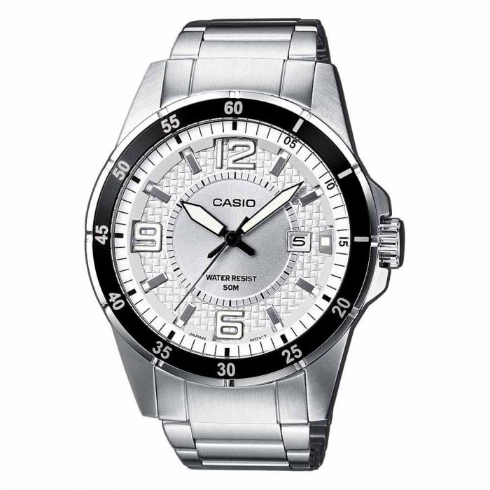 SKU-20245 / CASIO Collection Stainless Steel Bracelet