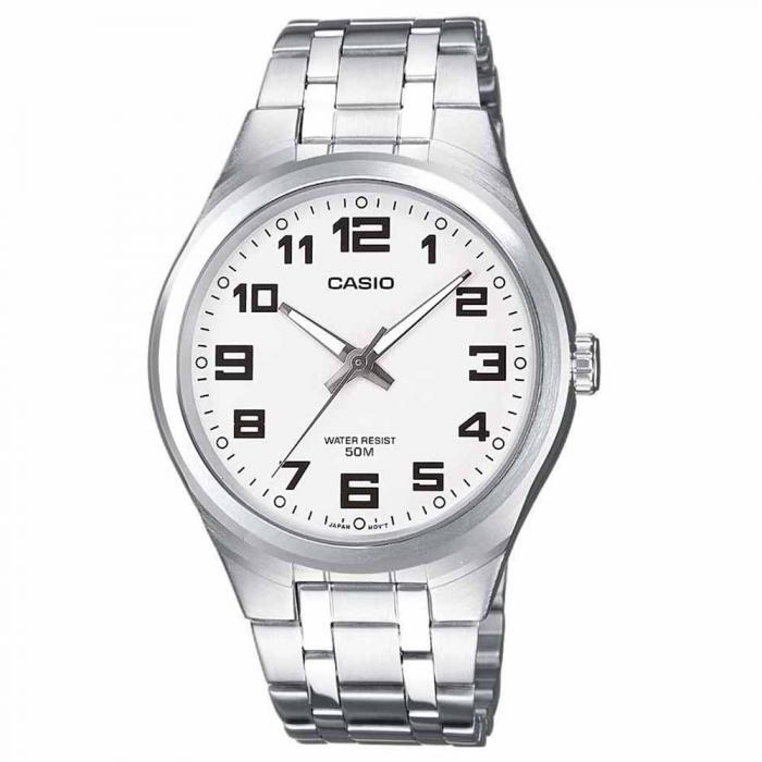 SKU-20295 / CASIO Collection Stainless Steel Bracelet