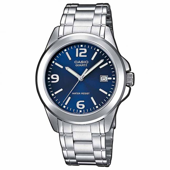 SKU-20712 / Casio Collection Stainless Steel Bracelet