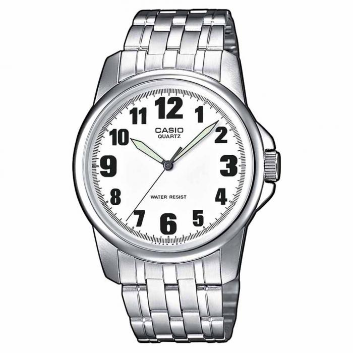 SKU-20714 / CASIO Collection Stainless Steel Bracelet