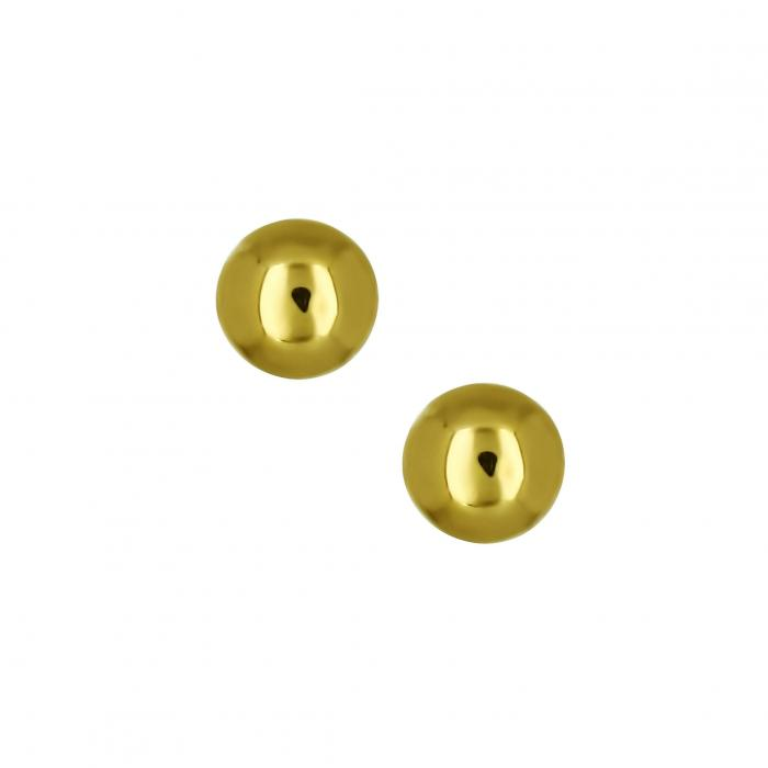 SKU-20828 / Σκουλαρίκια Χρυσός Κ14