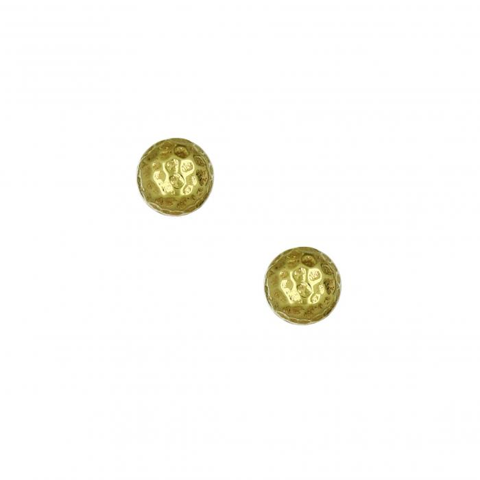 SKU-20830 / Σκουλαρίκια Χρυσός Κ14