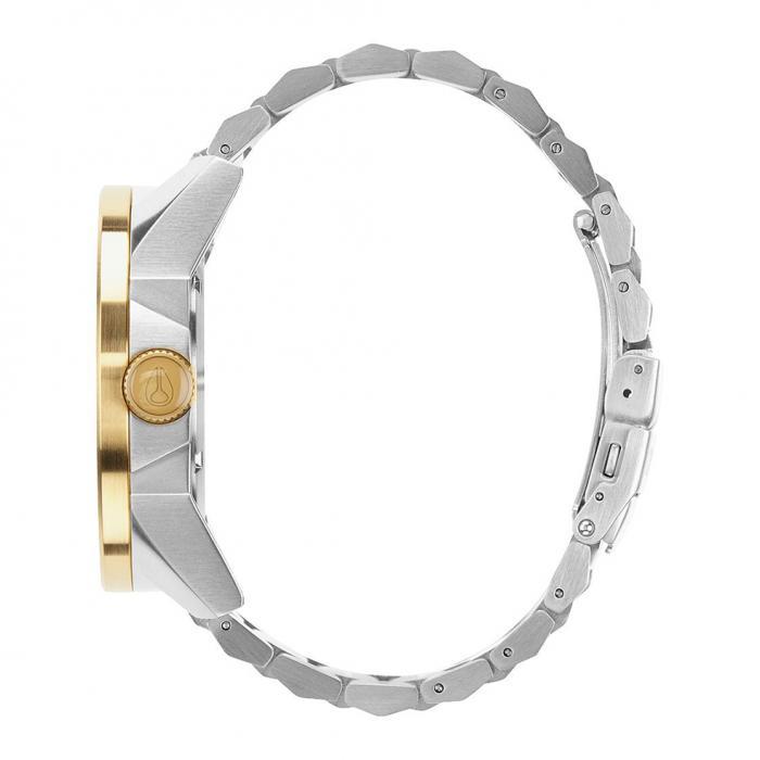 SKU-21498 / NIXON Corporal Stainless Steel Bracelet