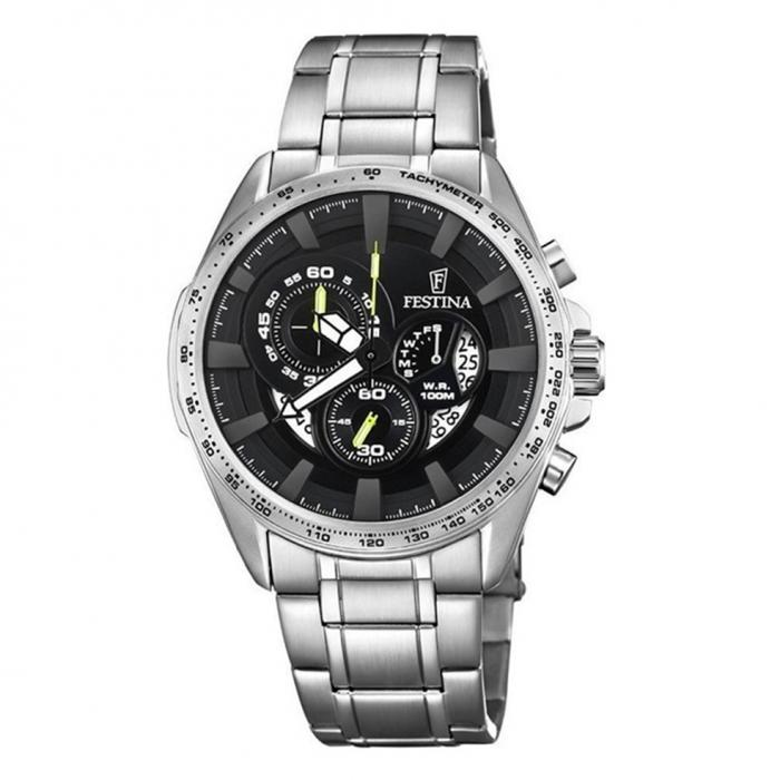 SKU-25902 / FESTINA Stainless Steel Bracelet