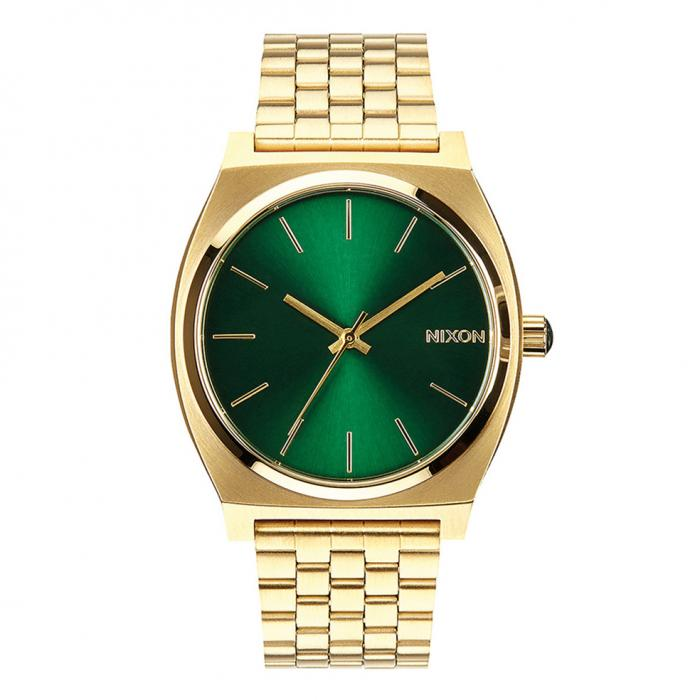 SKU-27670 / NIXON Time Teller Gold Stainless Steel Bracelet