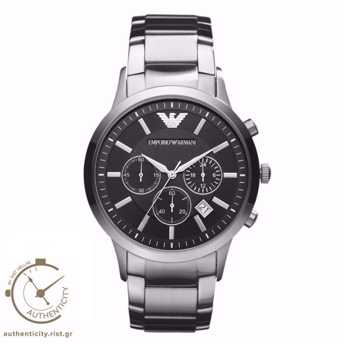 SKU-30302 / EMPORIO ARMANI Stainless Steel Bracelet