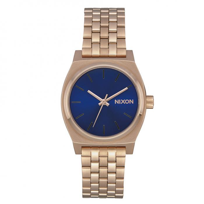 SKU-31976 / NIXON Time Teller Rose Gold Stainless Steel Bracelet