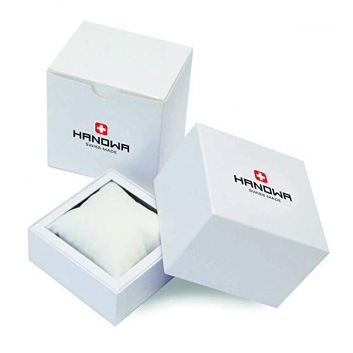 HANOWA Tessa Silver Stainless Steel Bracelet