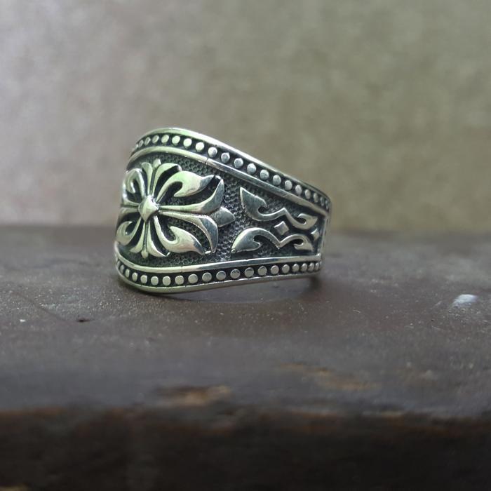 Δαχτυλίδι Ασήμι 925°