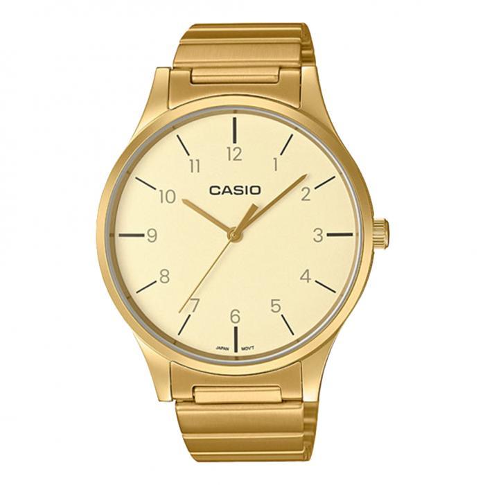 SKU-36499 / CASIO Gold Stainless Steel Bracelet