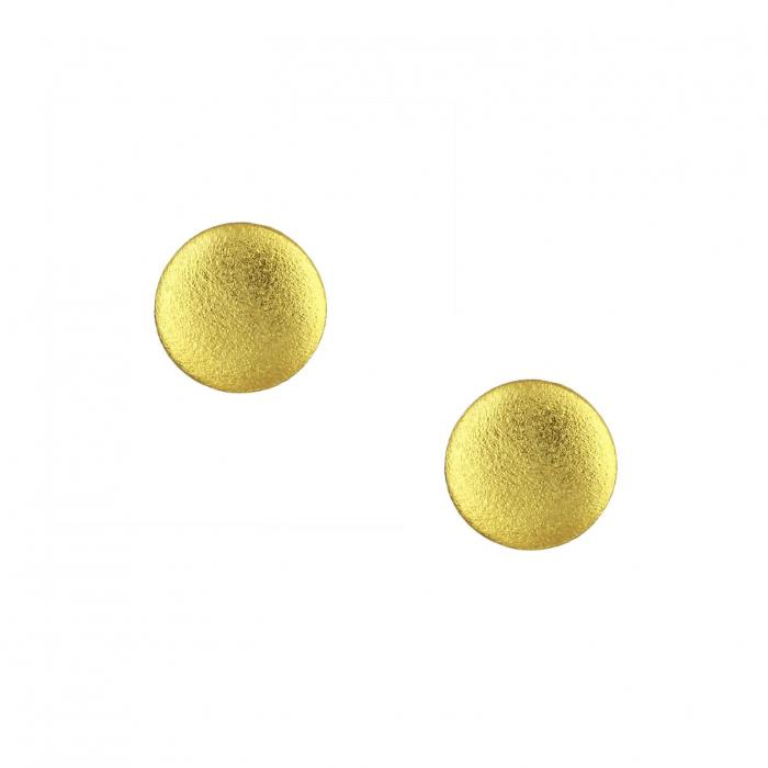 SKU-36690 / Σκουλαρίκια Ασήμι 925°