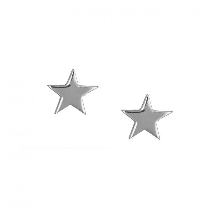 SKU-36685 / Σκουλαρίκια Ασήμι 925°