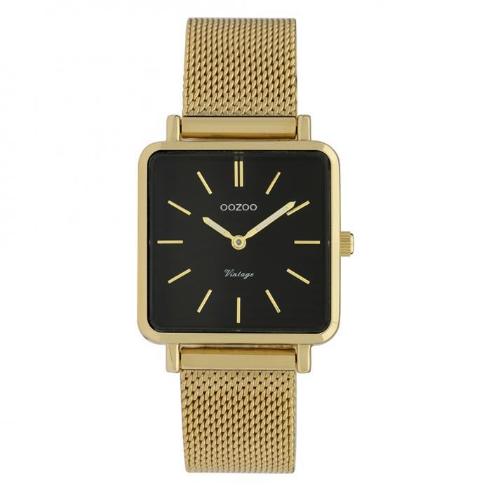 SKU-37149 / OOZOO Vintage Gold Metallic Bracelet