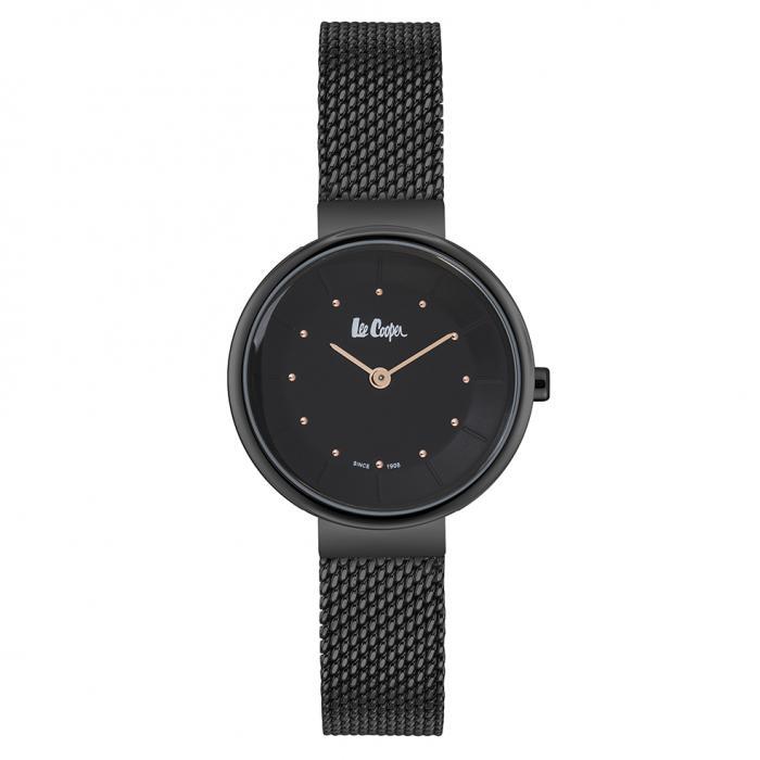 SKU-38133 / LEE COOPER Black Metal Bracelet