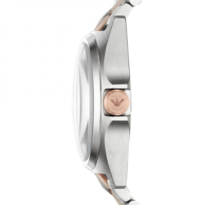 SKU-42343 / EMPORIO ARΜΑΝΙ Two Tone Stainless Steel Bracelet