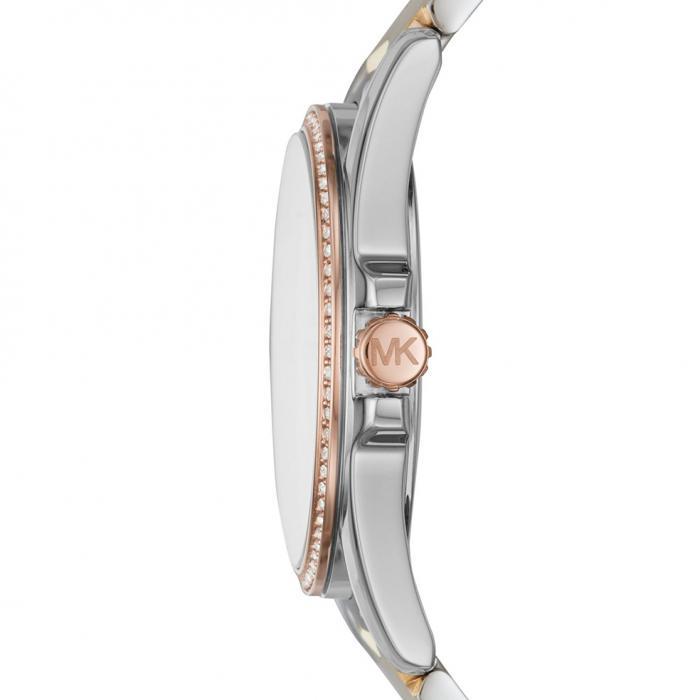 SKU-42459 / MICHAEL KORS Whitney Crystals Multicolor Stainless Steel Bracelet