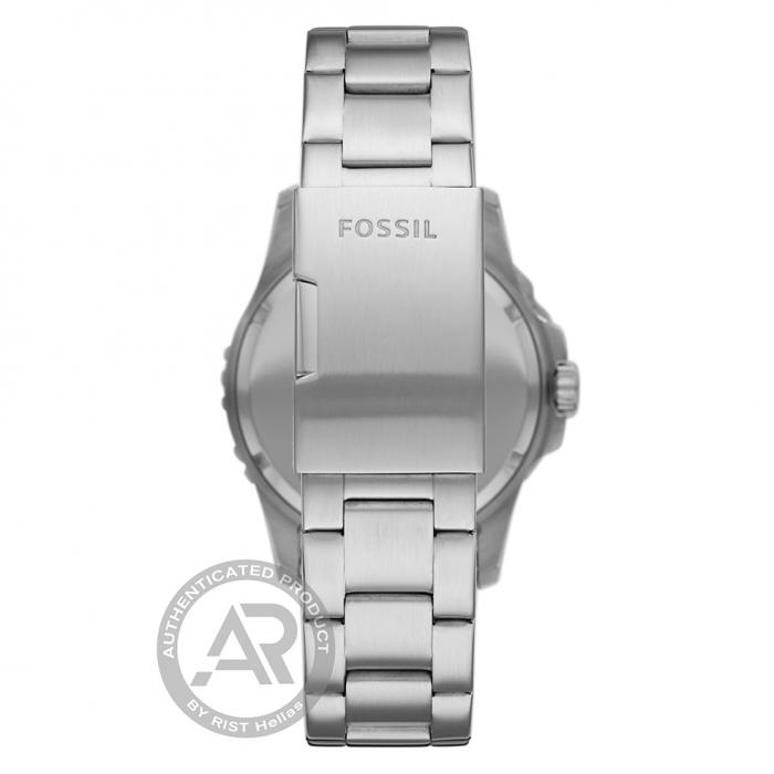 FOSSIL FB01 Stainless Steel Bracelet