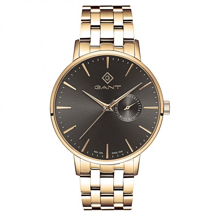 SKU-45790 / GANT Park Hill III Gold Stainless Steel Bracelet