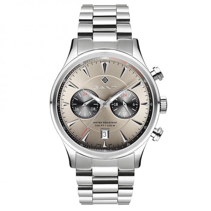 SKU-45796 / GANT Spencer Stainless Steel Chronograph